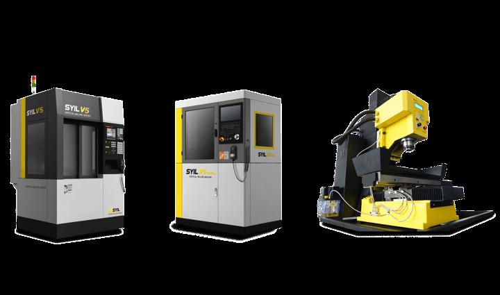 SYIL 5 Series – CNC Canada